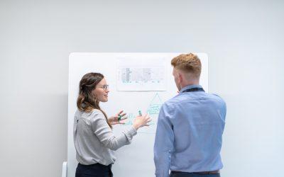 Come creare contatti commerciali tramite strumenti digitali