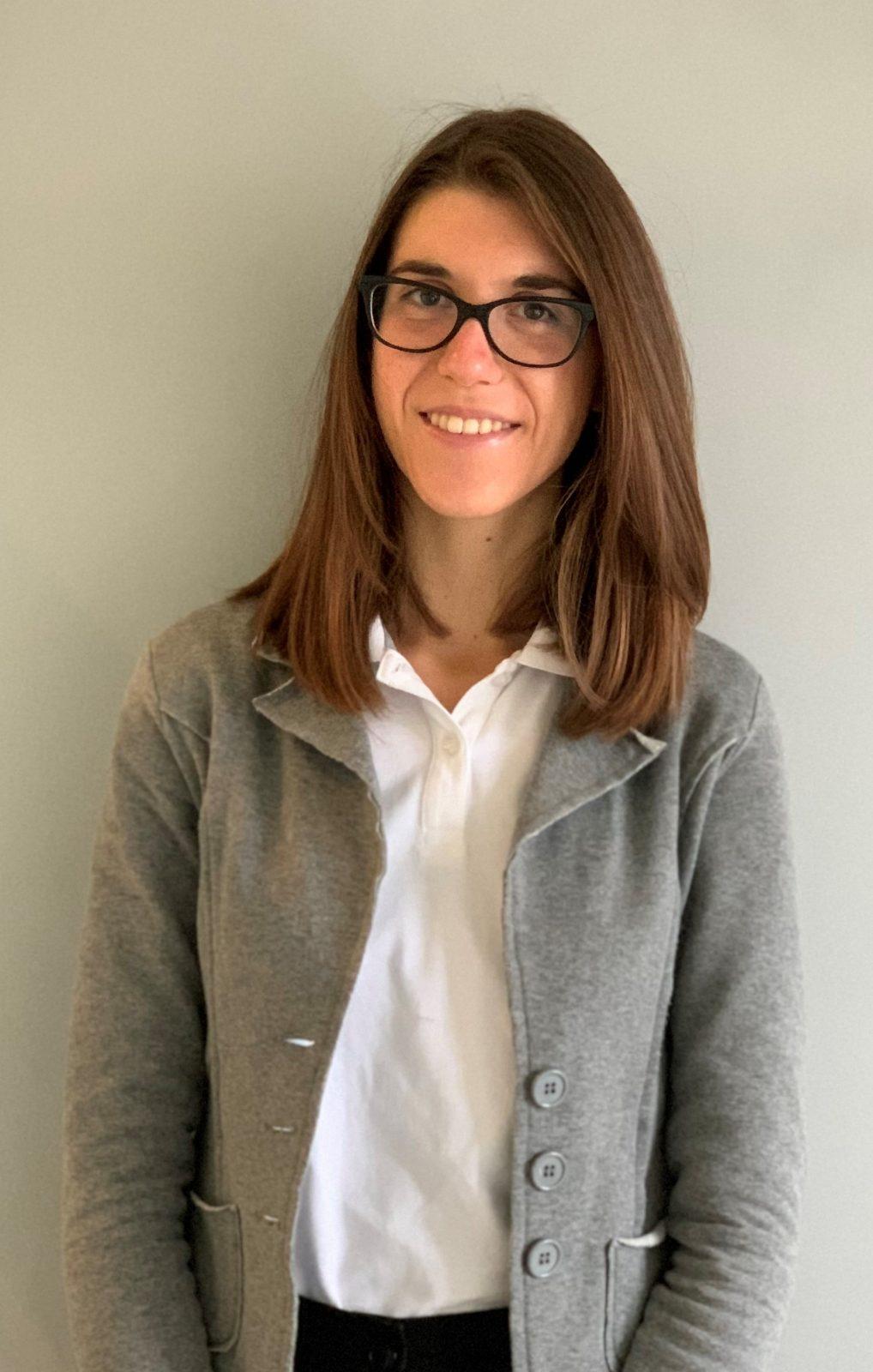 Francesca Lauricella