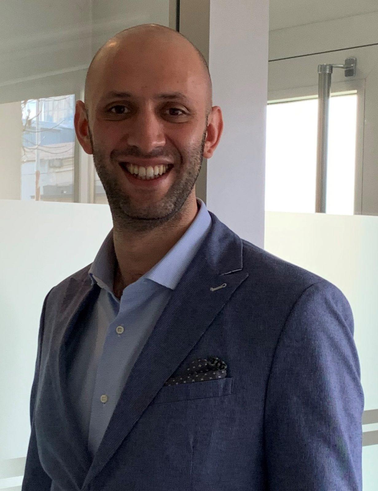 Marcello Cazzaniga