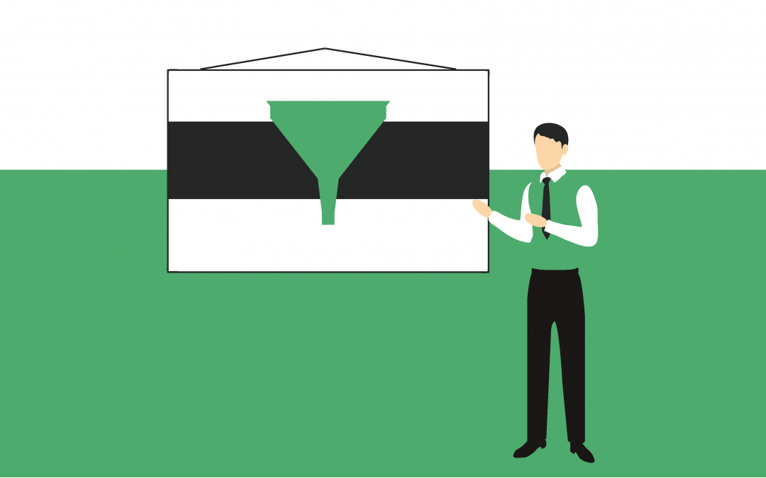 Sales funnel: how to generate commercial value