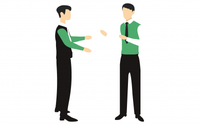 The power of questions in a sales negotiation