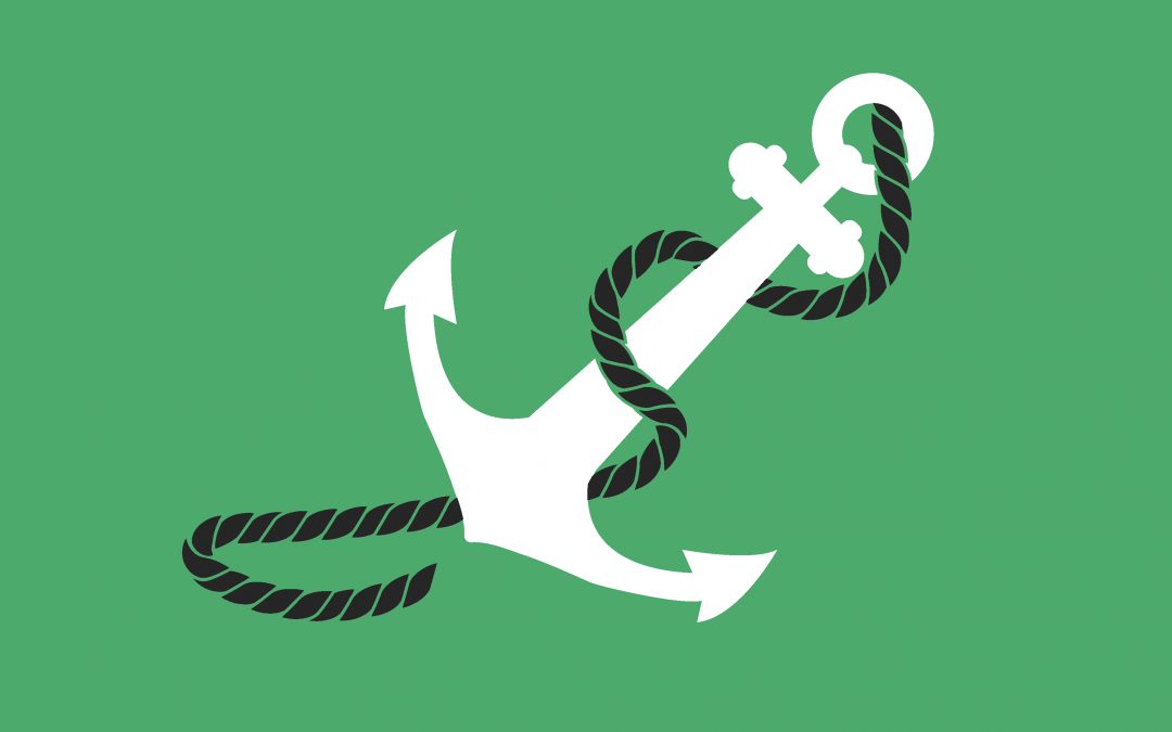 What is the anchoring effect and how to use it in a commercial negotiation?